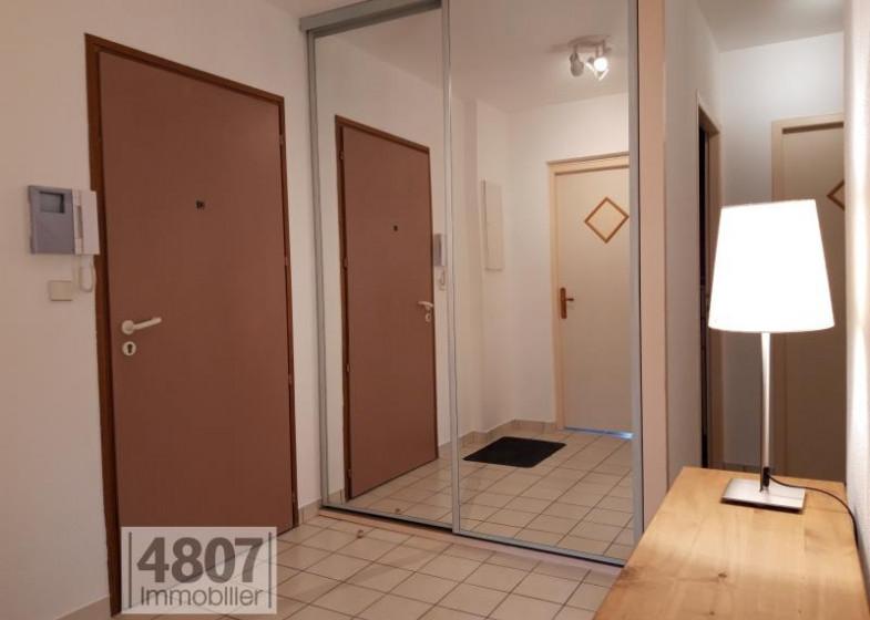 Appartement T3 à louer à Douvaine