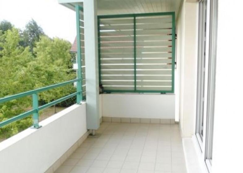 Appartement T3 à louer à Saint Cergues