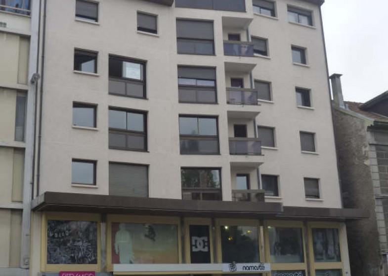 Appartement T2 à louer à Annemasse