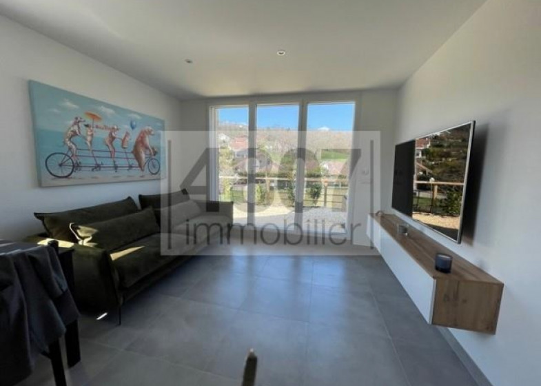 Appartement T2 à vendre à Poisy