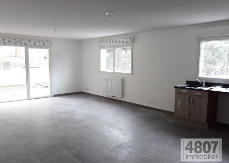 Appartement T3 à louer à Marnaz