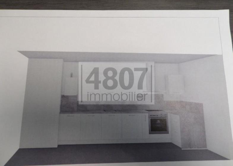 Appartement T3 à louer à Poisy