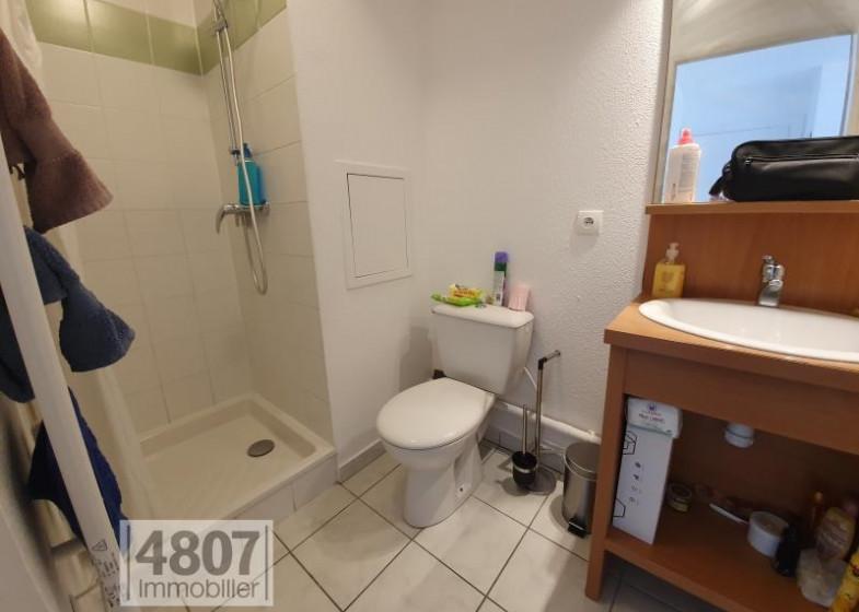 Appartement T0 à vendre à Annemasse