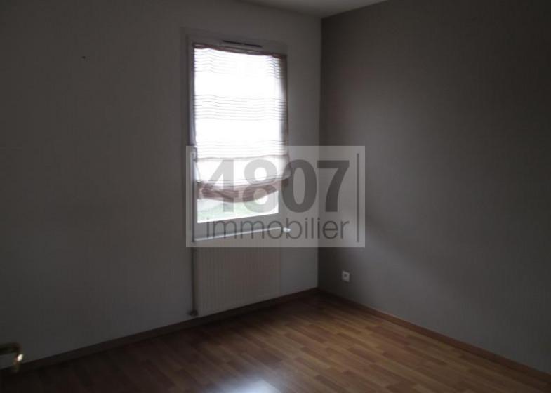 Appartement T3 à louer à Allonzier La Caille
