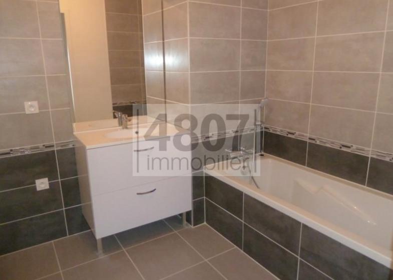 Appartement T4 à vendre à Argonay