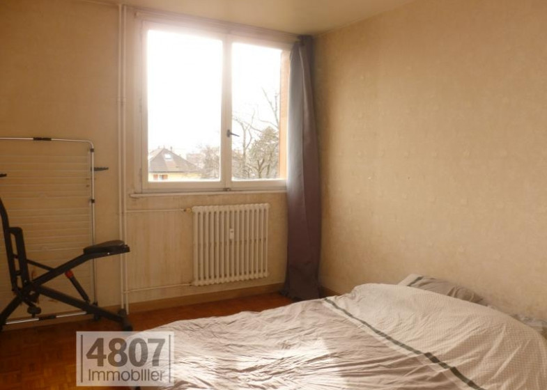 Appartement T2 à vendre à Ville La Grand