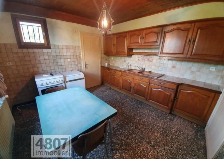 Maison T4 à vendre à Scionzier