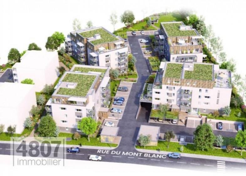 Appartement T5 à vendre à La Roche Sur Foron