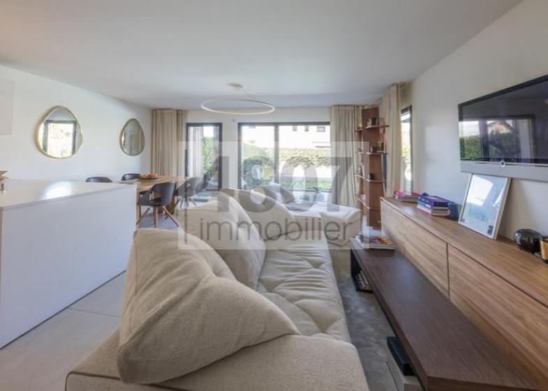 Appartement T4 à vendre à Metz Tessy