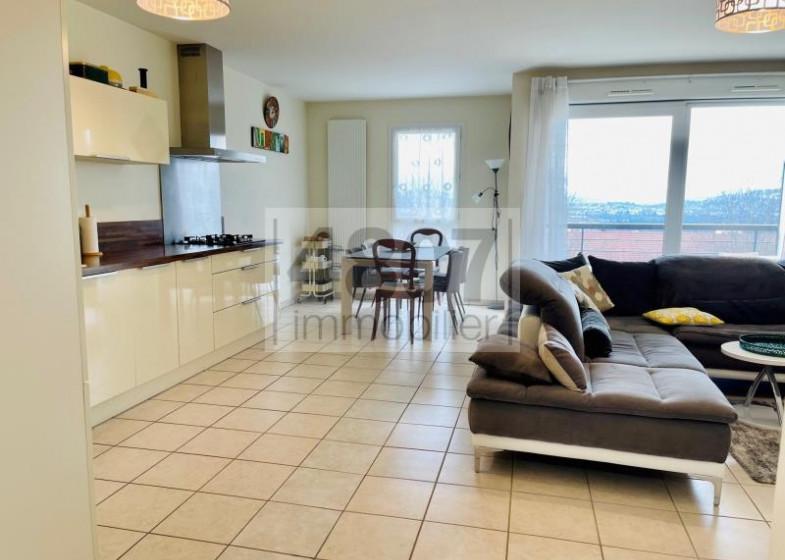 Appartement T3 à vendre à Annecy