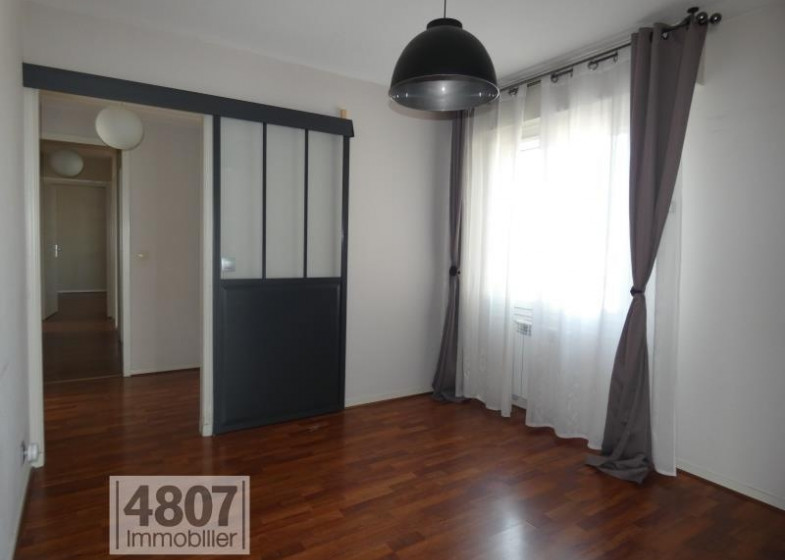 Appartement T4 à louer à Gaillard
