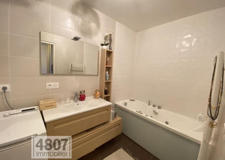 Appartement T3 à louer à Allinges