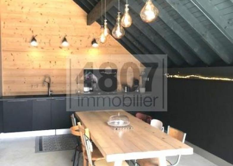 Maison T5 à vendre à Vaulx