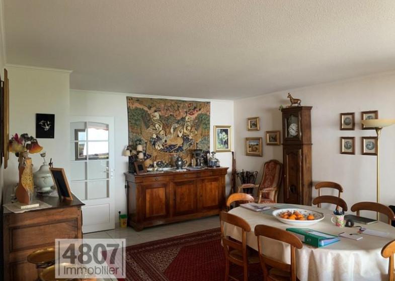 Appartement T3 à vendre à Evian Les Bains