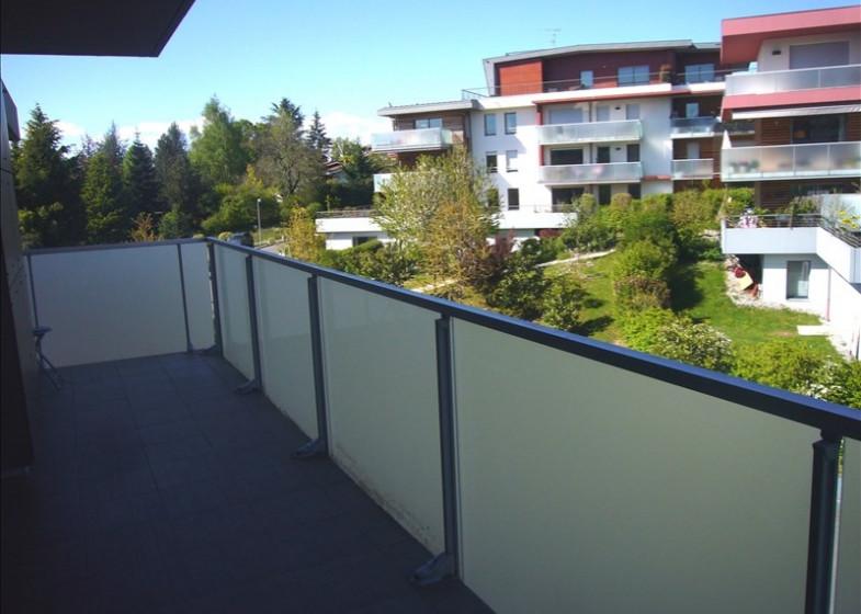Appartement T2 à louer à Thonon Les Bains