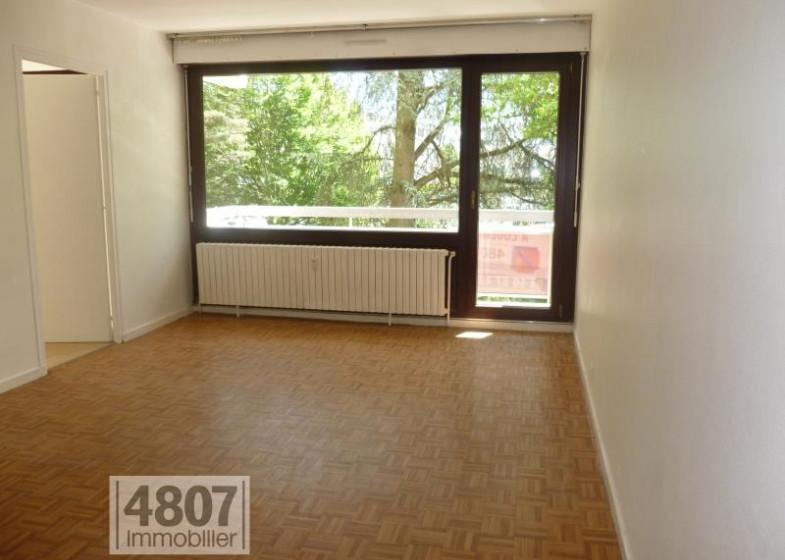 Appartement T2 à vendre à Gaillard