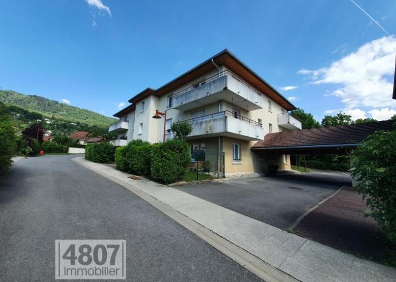Appartement T2 à vendre à Bonne