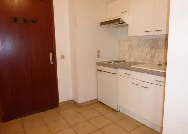 Appartement T1 à louer à Annemasse