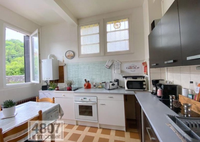 Appartement T4 à vendre à Passy