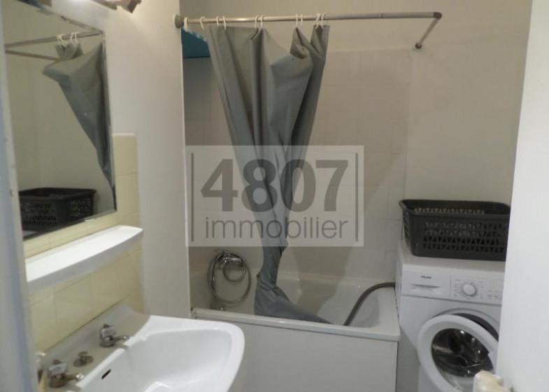 Appartement T0 à louer à Annecy Le Vieux