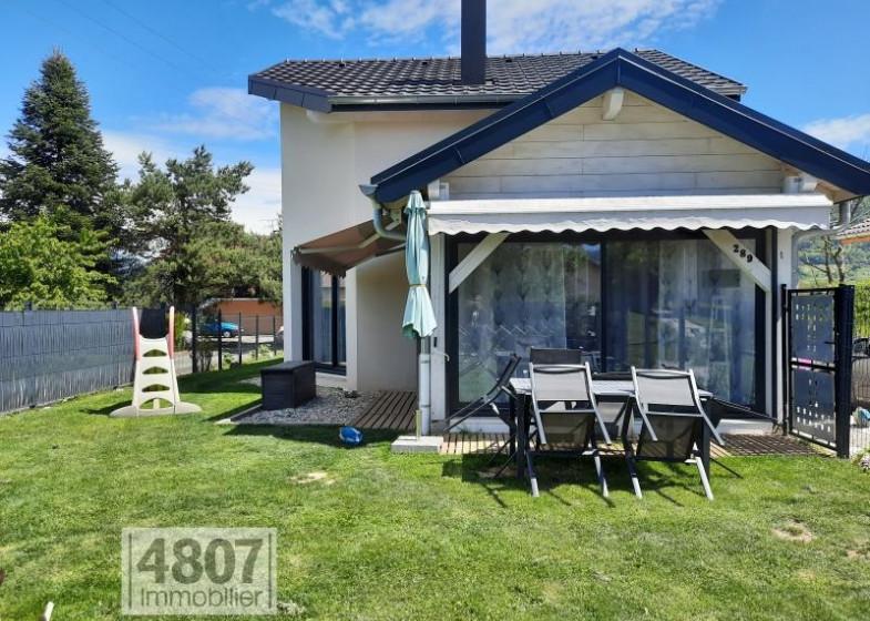 Maison T5 à vendre à Arenthon
