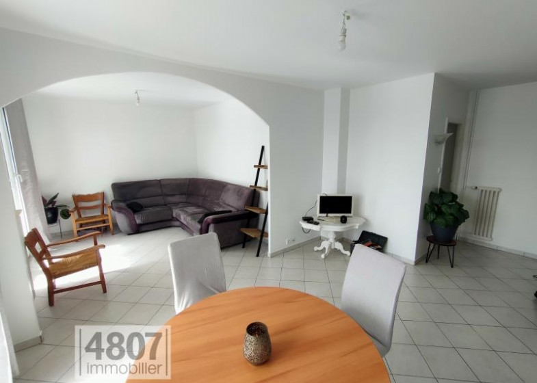 Appartement T3 à vendre à Annemasse