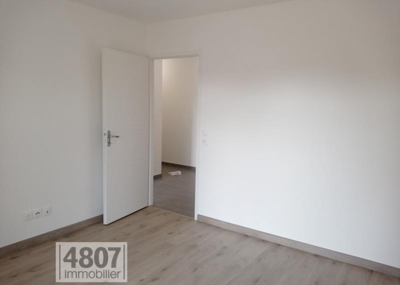 Appartement T2 à louer à Saint Pierre En Faucigny
