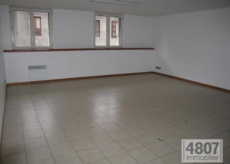 Appartement T5 à louer à Sallanches