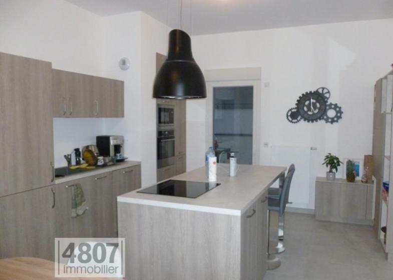Appartement T4 à vendre à Viry