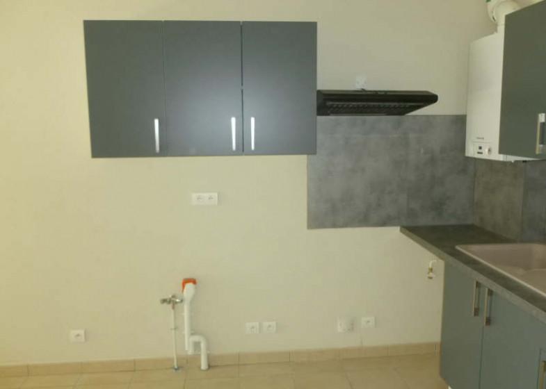 Appartement T2 à louer à Passy