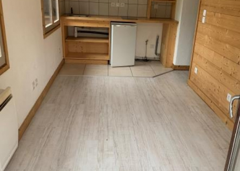 Appartement T2 à vendre à Chatillon Sur Cluses