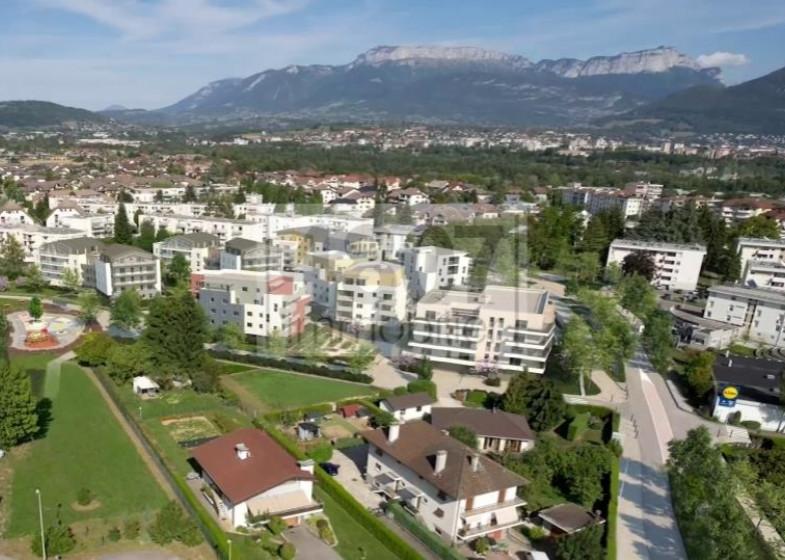 Appartement T2 à vendre à Annecy
