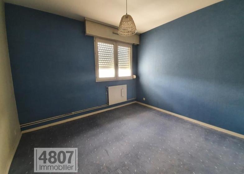 Appartement T5 à vendre à Annemasse