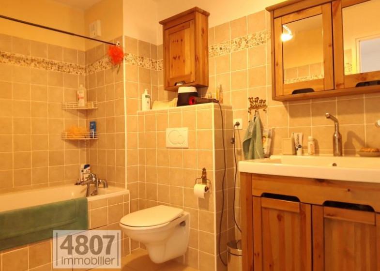 Appartement T4 à vendre à Presilly