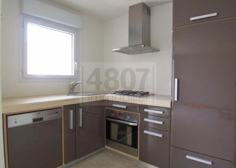 Appartement T3 à louer à Seynod