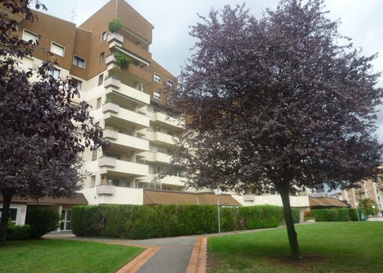 Appartement T1 à louer à Ambilly