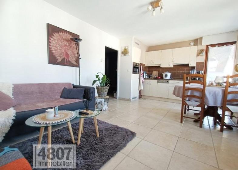 Appartement T2 à vendre à Reignier Esery