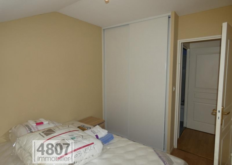 Appartement T3 à louer à Vetraz Monthoux