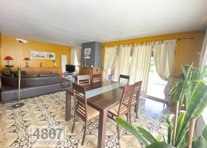 Maison T5 à vendre à Sallanches