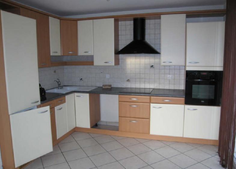 Appartement T3 à louer à Ville La Grand