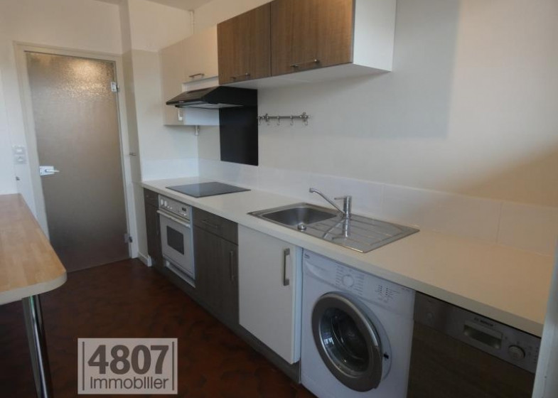 Appartement T1 à louer à Gaillard