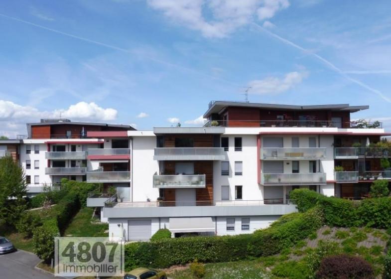 Appartement T3 à louer à Thonon Les Bains