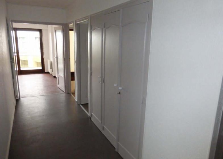 Appartement T4 à louer à Saint Julien En Genevois