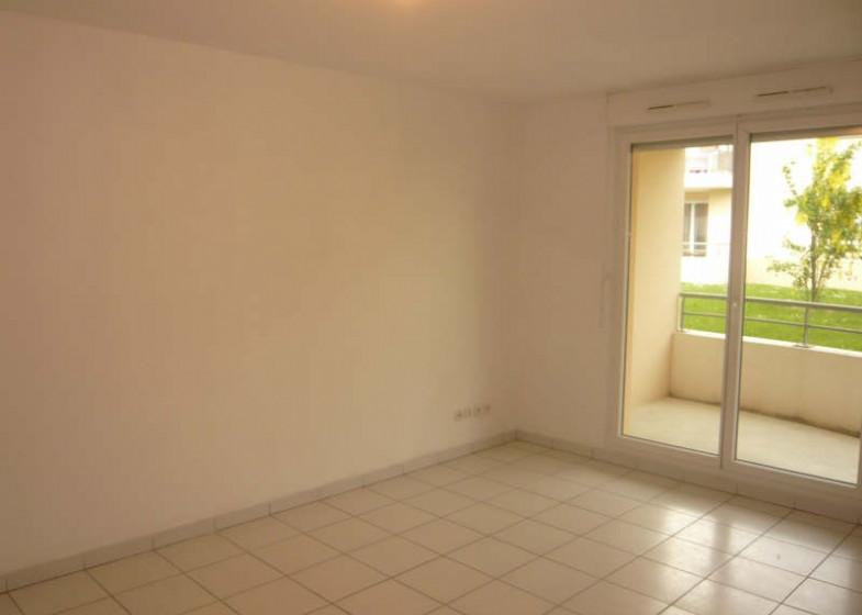 Appartement T2 à louer à Thyez