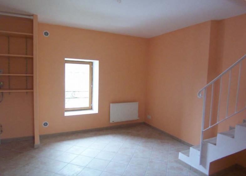Appartement T2 à louer à Gruffy