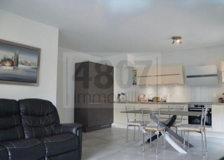 Appartement T3 à vendre à Pringy