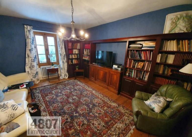 Maison T14 à vendre à Mieussy