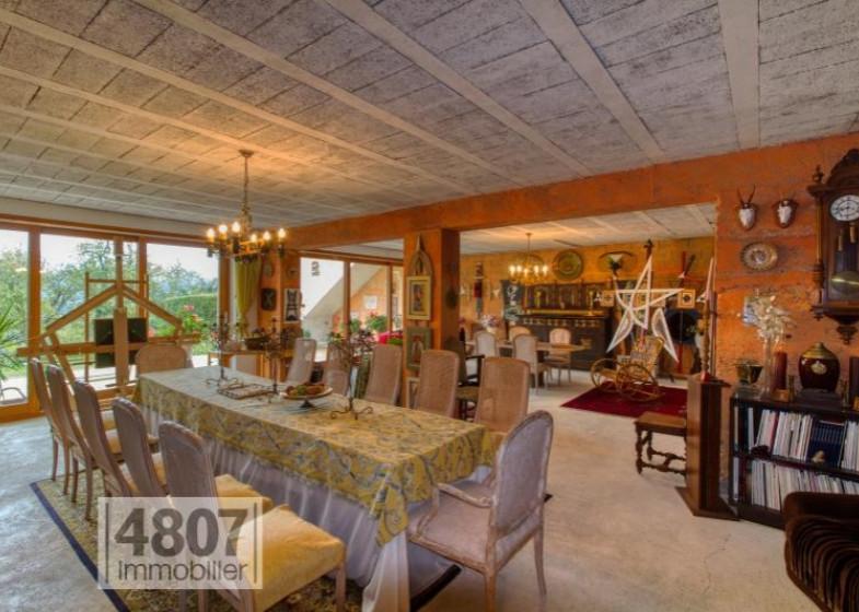 Maison T6 à vendre à Evires