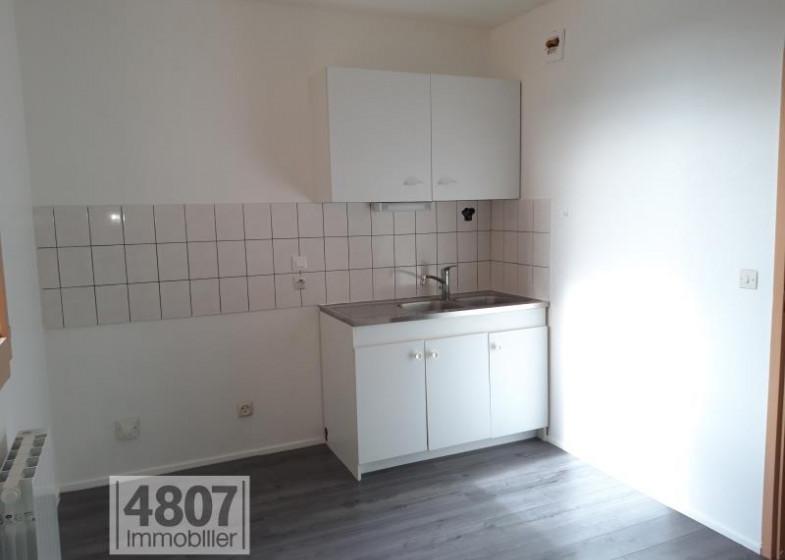 Appartement T3 à louer à Gaillard