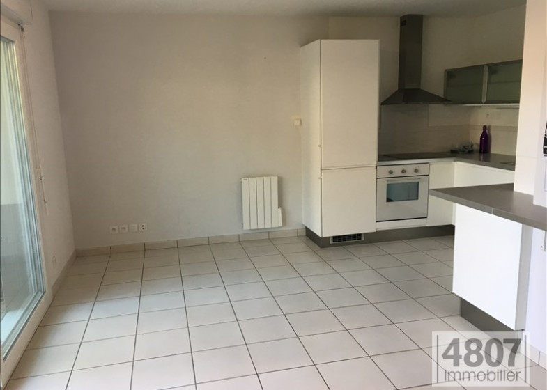 Appartement T1 à louer à Thonon Les Bains